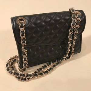 Rebecca Minkoff Mini Quilted Affair Handbag